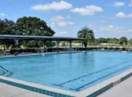 Water Oak Country Club - Lady Lake