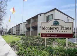 Monterey Pines - Tustin