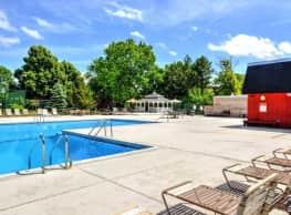Stonebridge Village Apartment - Arlington Heights