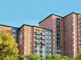 Symphony Center Apartments - Baltimore
