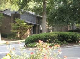 Yester Oaks - Greensboro