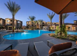 San Portales - Scottsdale
