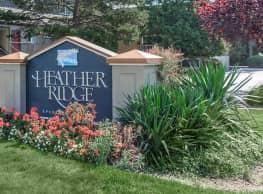 Heather Ridge - Lynnwood