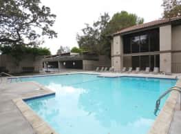 Wilbur Oaks - Thousand Oaks