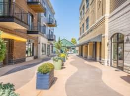 Middleton Center Apartments Middleton Wi 53562