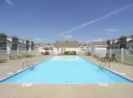 Stadium Place Apartments - Jonesboro