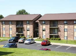 Burnam Woods Apartments - White Marsh