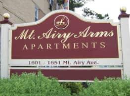 Mt Airy Arms - Philadelphia