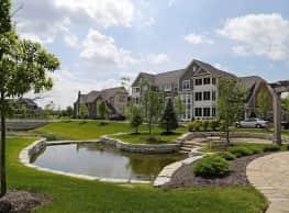 The Hamilton Luxury Apartment Homes - Fishers