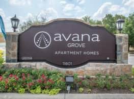 Avana Grove - Universal City