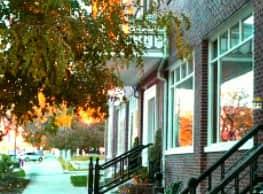 Kirk Hotel & Apartments - Tooele