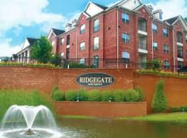 RidgeGate Apartments - Minnetonka