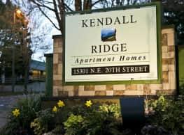 Kendall Ridge - Bellevue