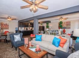 Crestridge Apartments - Knoxville