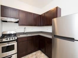 Blenheim Apartments - Philadelphia