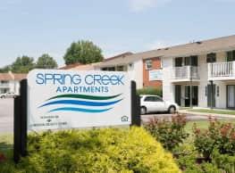 Spring Creek Apartments - Norfolk