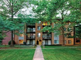 The Timbers at Long Reach Apartment Homes - Columbia