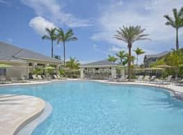 The Quaye at Palm Beach Gardens - Palm Beach Gardens