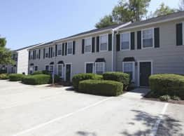 Center West Parkway Apartments Augusta Ga