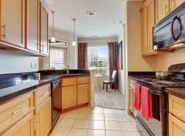 Indigo Park Apartments by Cortland - Baton Rouge