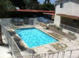 Copper Canyon Apartments - San Bernardino, CA 92404
