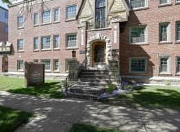 Park View Apartments - Fort Collins