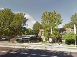 Villas At Vine Street - Murray
