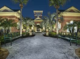 Victoria Place Apartments - Orlando