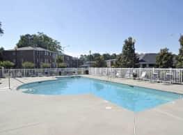Hidden Creek Village - Fayetteville