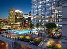 The Benjamin Seaport Residences - Boston