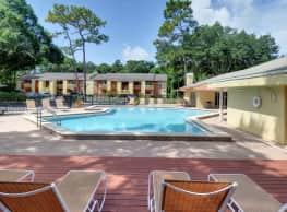 Oak Grove - Tampa