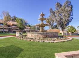 Smoketree Polo Club Apartments - La Quinta