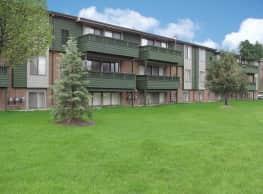 Evergreen Place Apartments Southfield Mi 48076