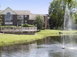 Southfield Apartments - Southfield