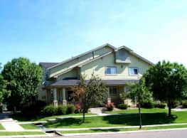 Townhome in desirable Rigden Farms - Fort Collins