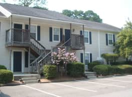 Iron Horse Apartments - Augusta