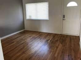 R.O.C. Apartments and Rental Homes - Royal Oak