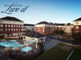 Overture Fair Ridge- Senior Living 62+ - Fairfax