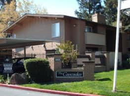 The Cascades - Sacramento
