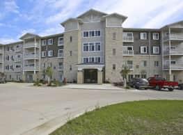 Riverview Place Condos - Cedar Rapids