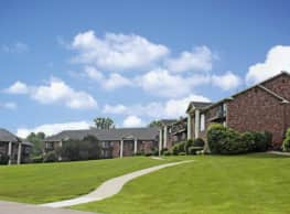 Georgetown Park Apartments - Fenton