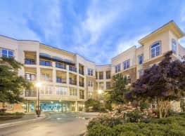 Apartments At The Arboretum - Cary