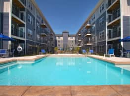 The Falcon Apartments - Springfield