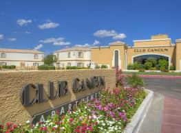 Club Cancun - Chandler