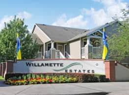 Willamette Estates - Salem