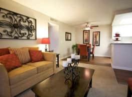 Tuscany Apartment Homes - San Bernardino