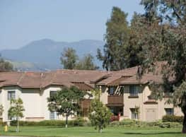 Rancho Alisal - Tustin