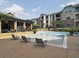 Stoneleigh Apartments - Houston