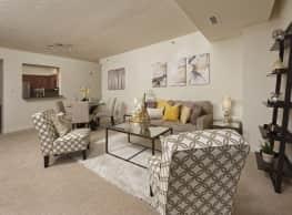 Bethesda Place Apartments - Bethesda