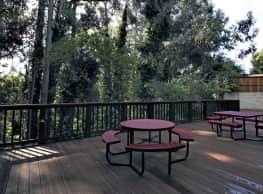 Woodside - San Leandro